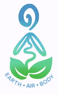 Earth Air Yoga & Massage Logo