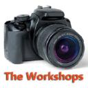 The Photo Workshops Logo
