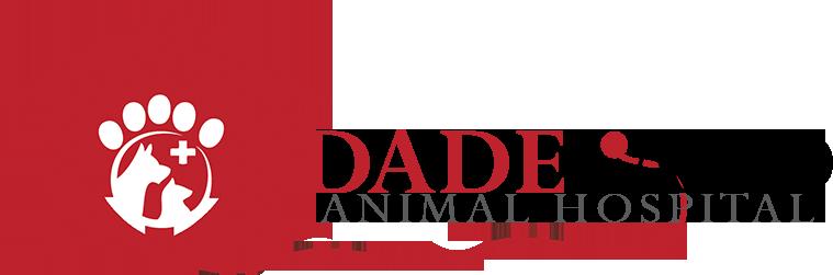 Dadeland Animal Hospital Logo