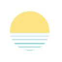 RISE Massage Stretch Wellness Logo