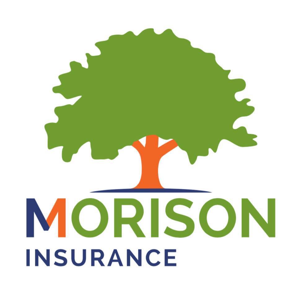 Morison Insurance Hamilton Logo