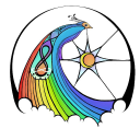 Rainbow Raaja Logo