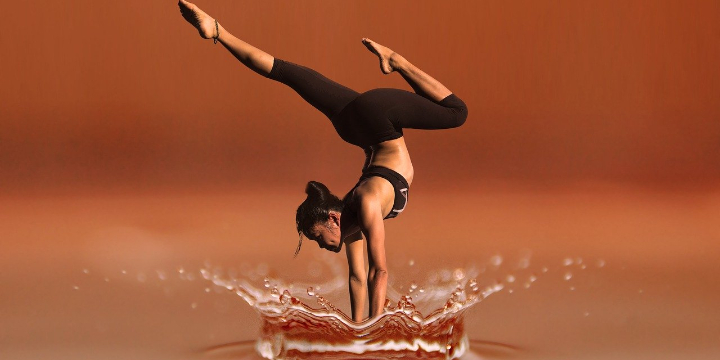 Dance Drop IN  class for ONLY $15 - Partner Offer Image