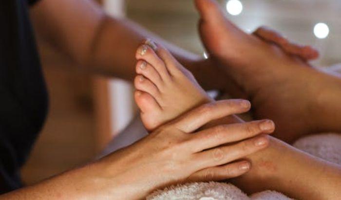 Prenatal Massage article image
