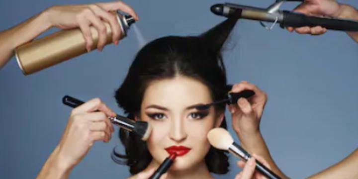 FREE Makeover! offer image