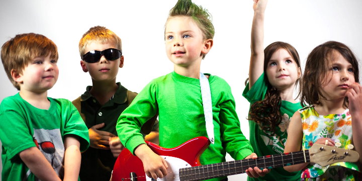 GET $25 OFF WHEN YOU REGISTER FOR CAMP OR MUSIC LESSONS - Partner Offer Image