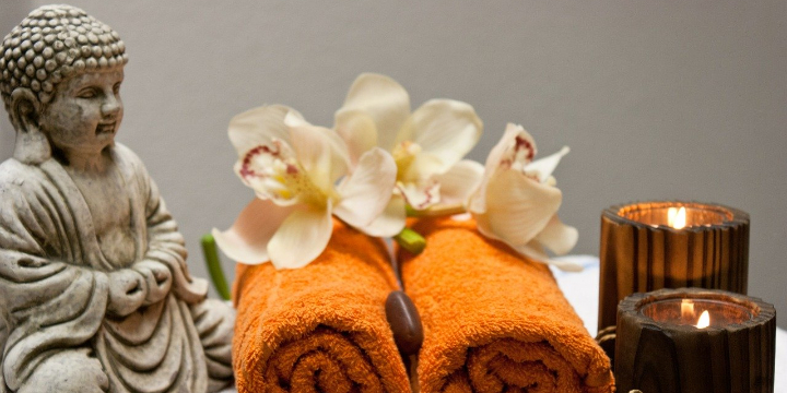 $5 OFF Gift Certificate for any Spa Service offer image