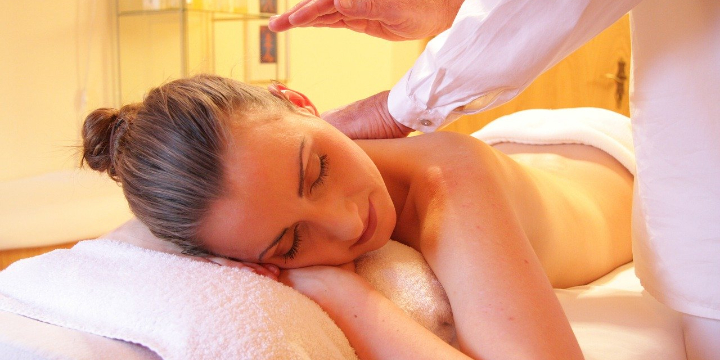 $50 for a 60 min massage! - Partner Offer Image