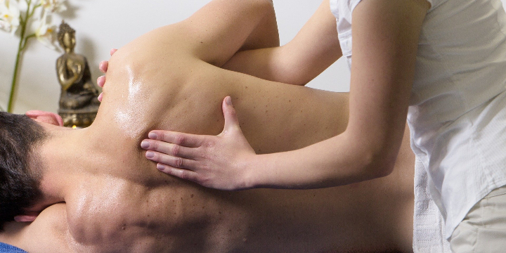 $125 for Consult with Director | 90 min Massage & Bodywork with Master Therapist | Follow Up With Treatment  Plan at Planet Massage (55% discount) offer image