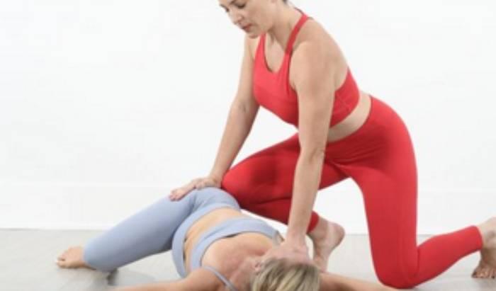 Stretch Bodywork image