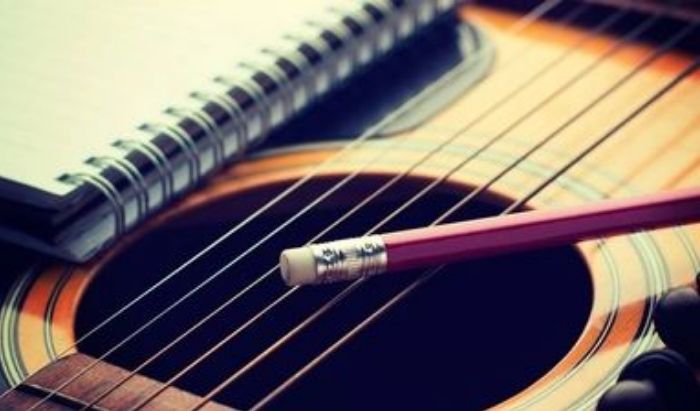 Songwriting Lessons article image
