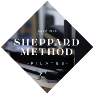 Sheppard Method Pilates Studio Logo