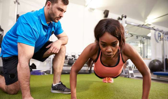The Best 1:1 Personal Fitness Classes in Denver article image