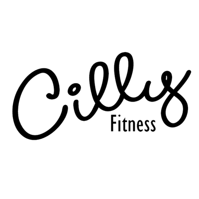 Cilly Fitness Logo