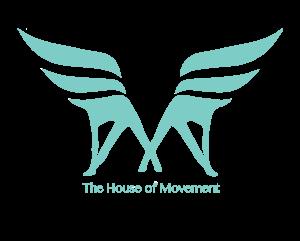 House of Movement Logo