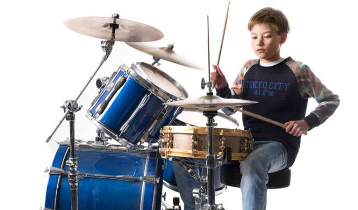 Drum Lessons at Westlake article image