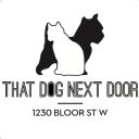 That Dog Next Door About Us Image