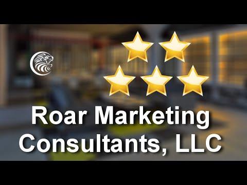 Roar Marketing Consultants, LLC Logo