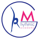 MG Rhythmic Academy Logo