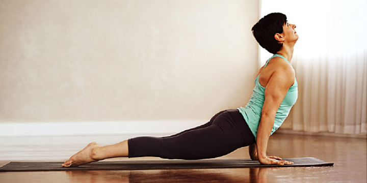 $10 for your first yoga session at Iris offer image