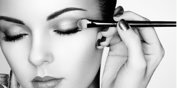 $50 for Makeup Application at FAB Studio - Face.Art.Beauty (50% discount) offer image