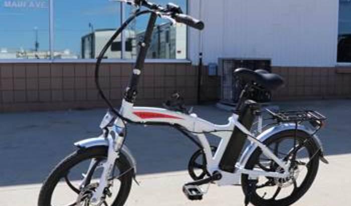 Bikes & E-Bikes