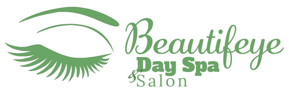 Beautifeye Day Spa & Salon Logo