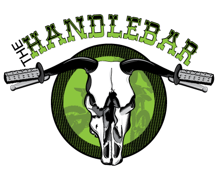 The Handlebar Logo