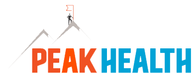 Peak Health Lab Logo