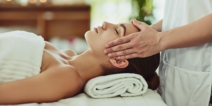 $65 for 70 Minute Massage  at Excel Body Fitness (20% discount) - Partner Offer Image