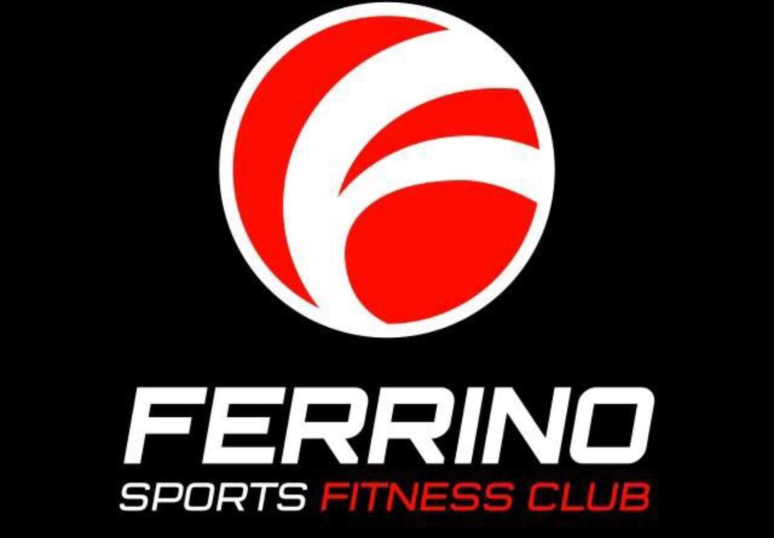 Ferrino Sports Logo