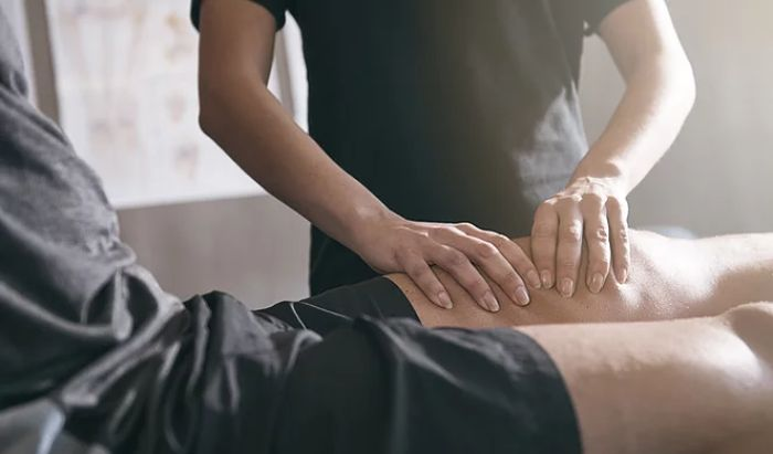 30 Min - Neuromuscular Therapy article image