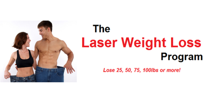 LIMITED 50% OFF THE LASER WEIGHT LOSS AND BODY TRANSFORMATION PROGRAMS - Partner Offer Image