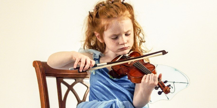 Music Drop IN  class for ONLY $35 - Partner Offer Image