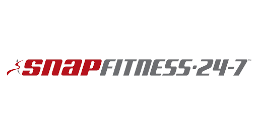 Snap Fitness - Oakdale Mobile Logo