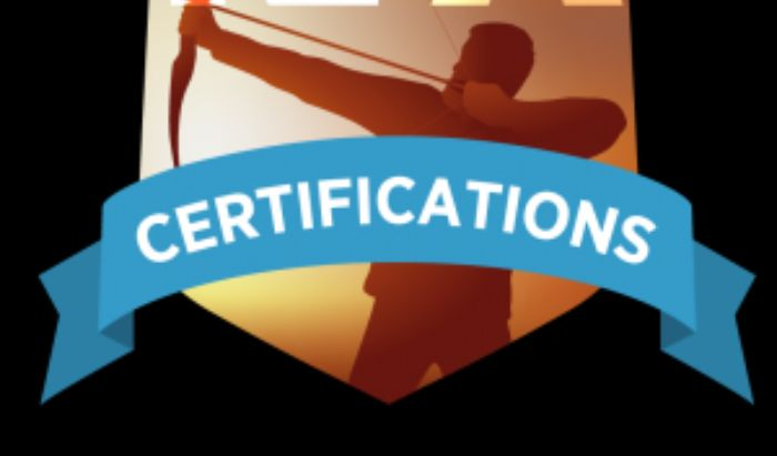 Archery Certification article image