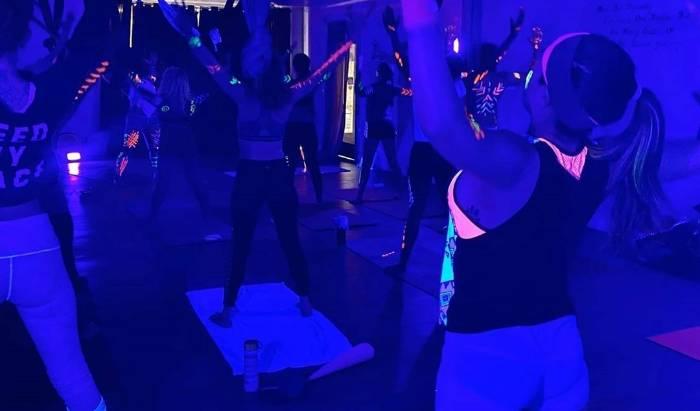 The Funest BUTI Yoga in San Diego