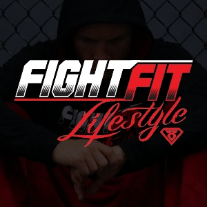 Fight Fit Lifestyle Logo