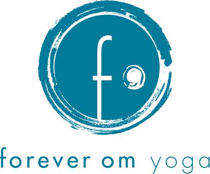 Forever Hot Yoga and Pilates Logo