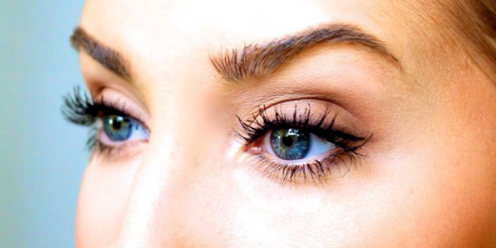Exclusive $20 OFF on a FULL SET of Lash Extensions or a Keratin Lash lift - Partner Offer Image