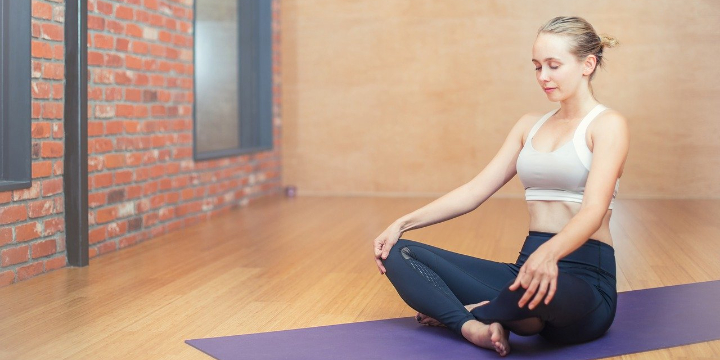 2 weeks of UNLIMITED Yoga for ONLY $40 offer image