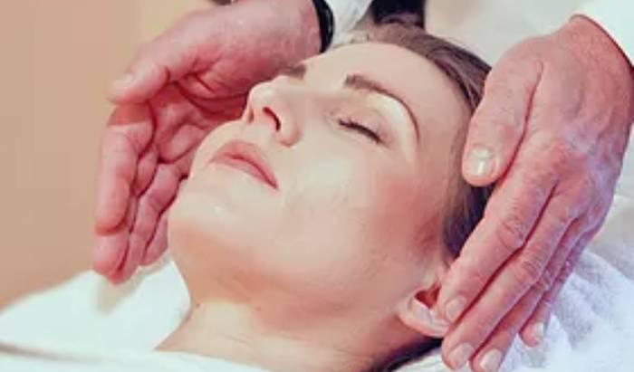Aroma Detox Body Wrap