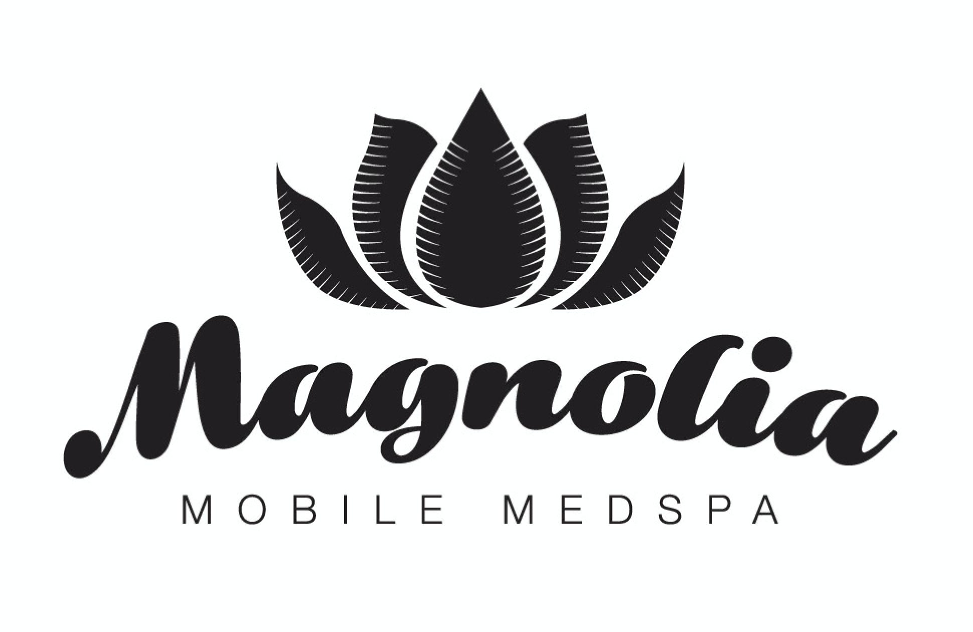 Magnolia Mobile Medspa Logo