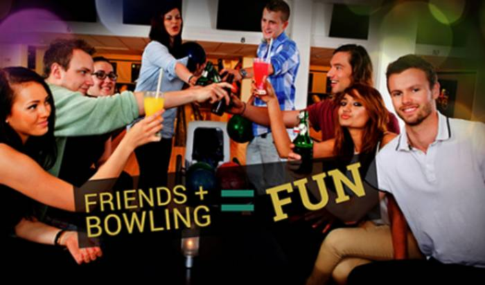 FUN BOWLING GAMES