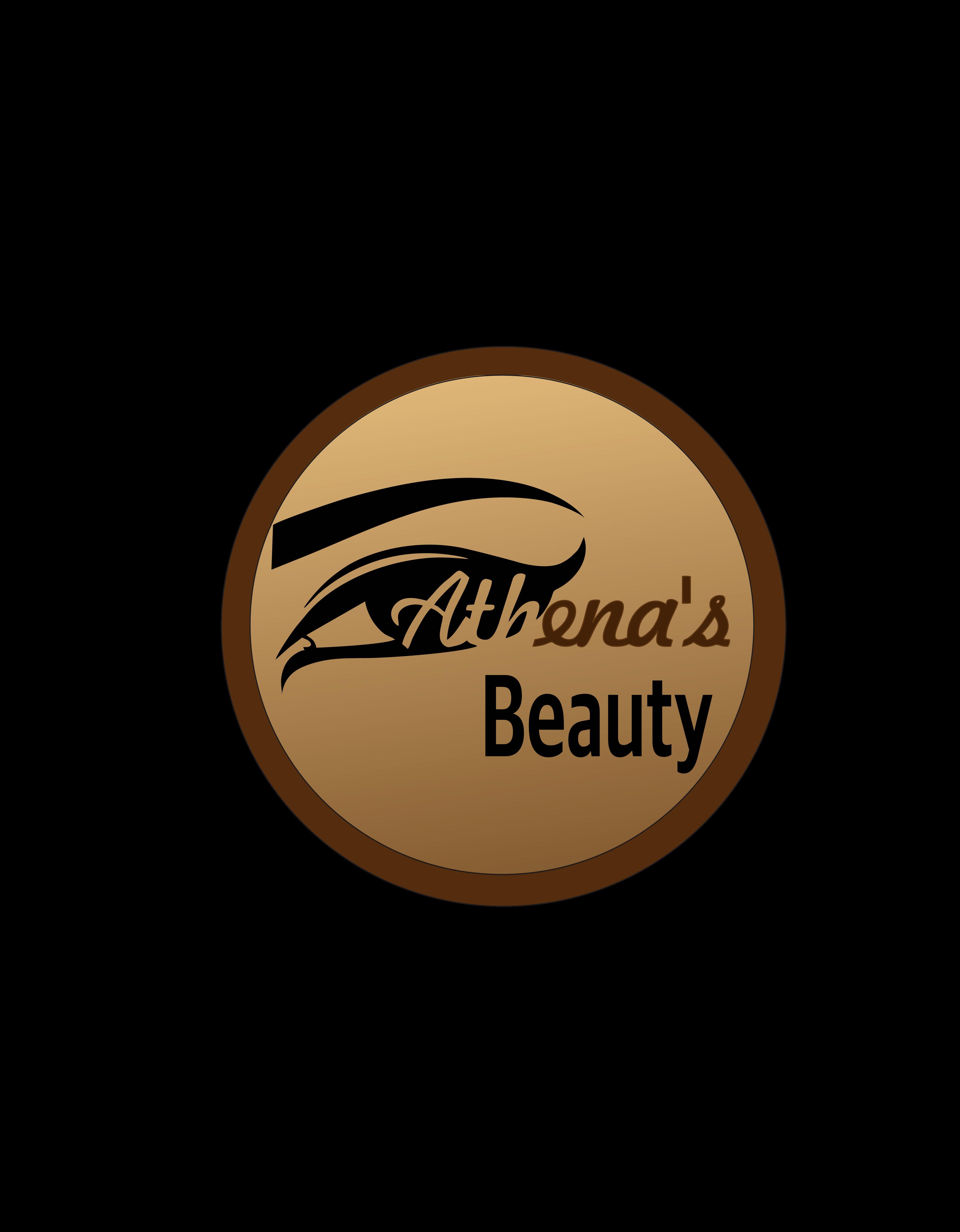 Athena's Beauty Logo