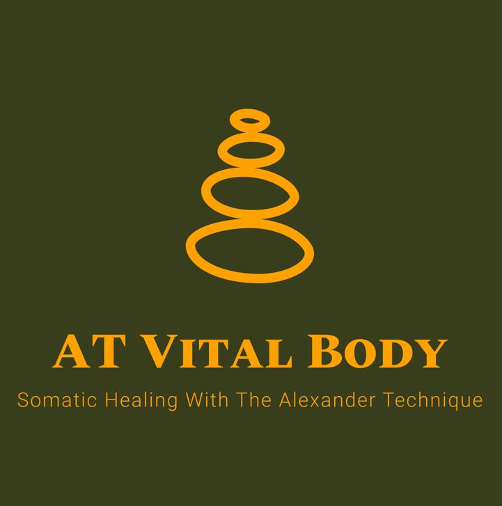 AT Vital Body Logo