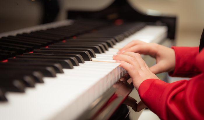Technique for Piano & Guitar article image