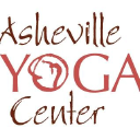 Asheville Yoga Center Logo