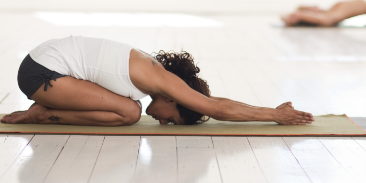 LIMITED 50% OFF 4 CLASS PASS FOR YOGA GROUP CLASSES - Partner Offer Image
