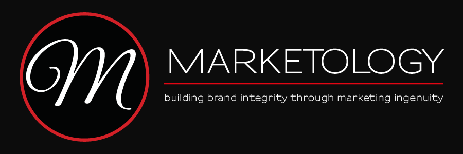 Marketology Logo